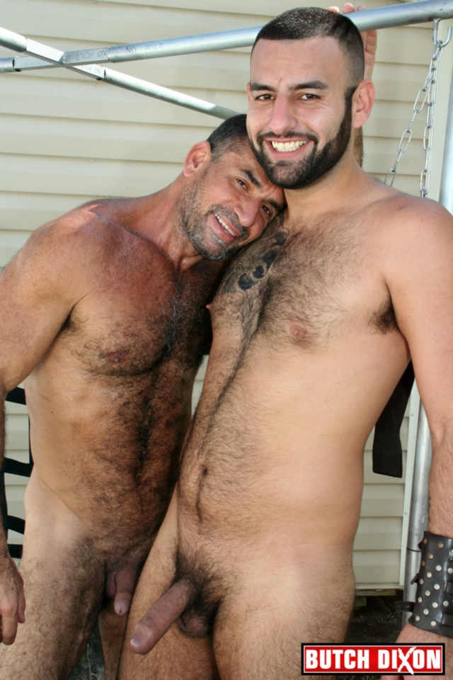 David-Camacho-and-Ben-Venido-Butch-Dixon-hairy-men-gay-bears-muscle-cubs-daddy-older-guys-subs-mature-male-sex-porn-05-gallery-video-photo