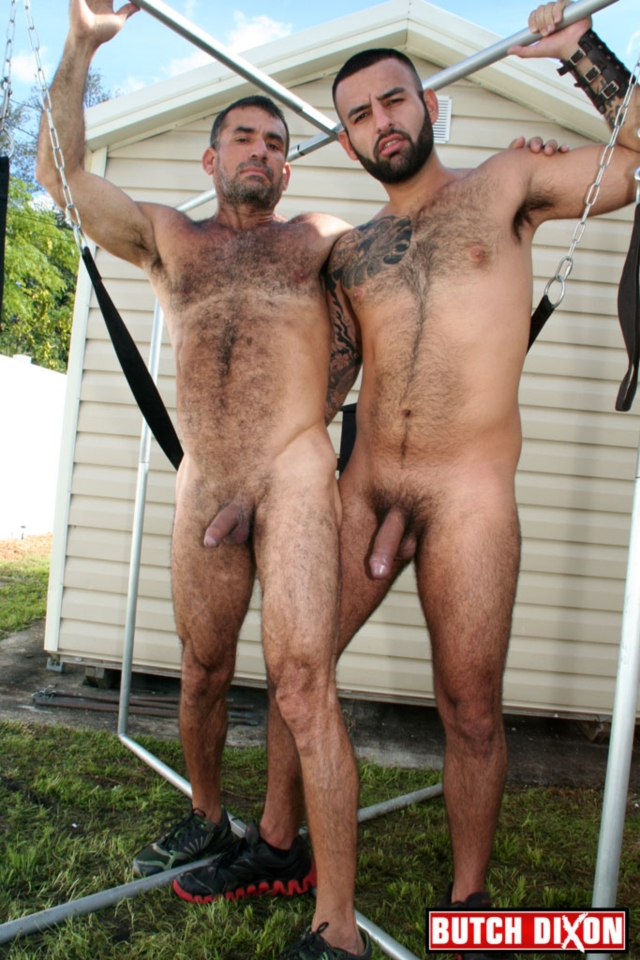 David-Camacho-and-Ben-Venido-Butch-Dixon-hairy-men-gay-bears-muscle-cubs-daddy-older-guys-subs-mature-male-sex-porn-06-gallery-video-photo