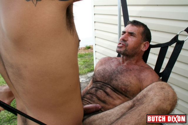 David-Camacho-and-Ben-Venido-Butch-Dixon-hairy-men-gay-bears-muscle-cubs-daddy-older-guys-subs-mature-male-sex-porn-10-gallery-video-photo