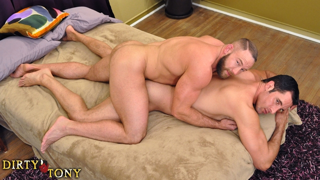 Nick Capra and Shay Michaels