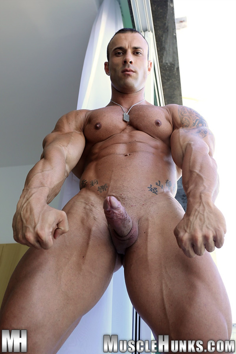 big with cocks men italian Naked