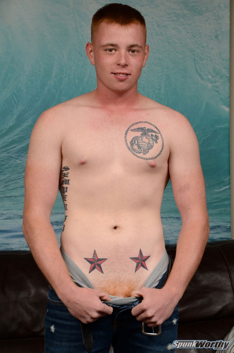Spunkworthy-Andy-21-year-old-straight-ex-marine-ginger-hair-military-gay-porn-curved-erect-dickhead-strokes-dick-low-hanging-balls-pubes-002-tube-download-torrent-gallery-sexpics-photo