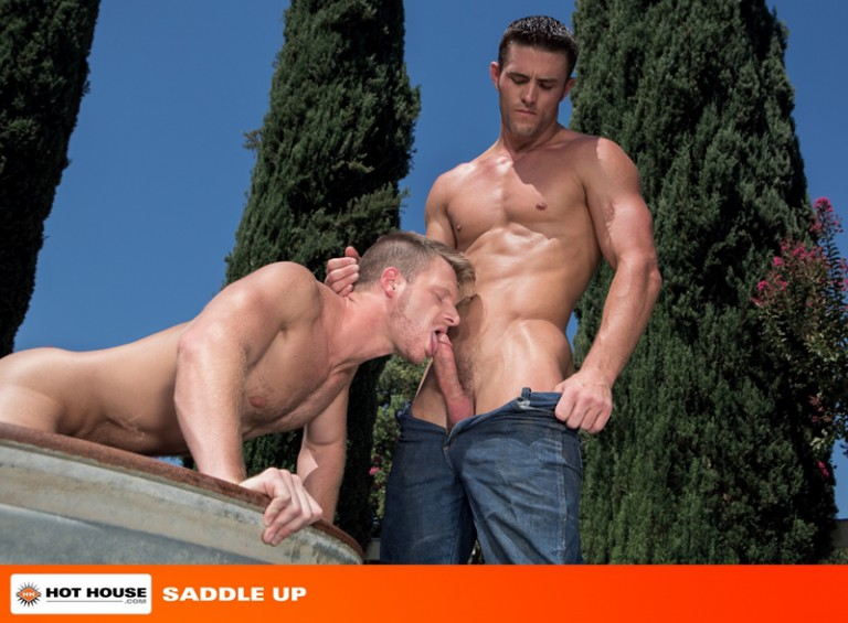 Brian Bonds and Ryan Rose