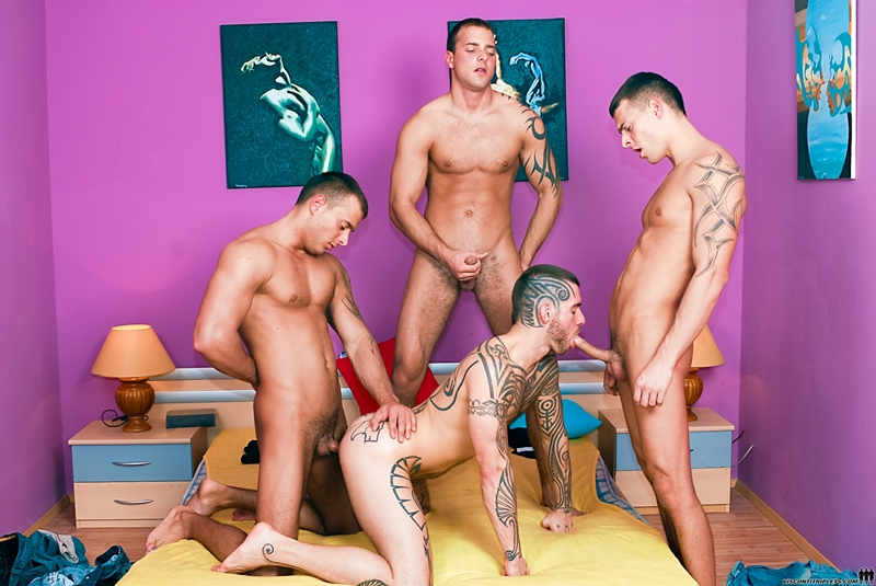 ViscontiTriplets-Visconti-Triplets-handsome-Joey-Jimmy-Jason-tattooed-Logan-McCree-eating-dicks-double-dildo-threesome-brother-004-gay-porn-video-porno-nude-movies-pics-porn-star-sex-photo