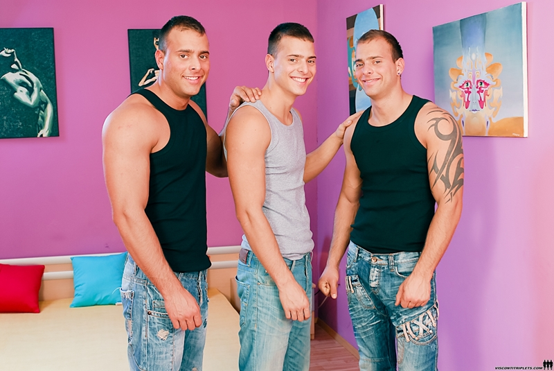 ViscontiTriplets-Visconti-Triplets-handsome-Joey-Jimmy-Jason-tattooed-Logan-McCree-eating-dicks-double-dildo-threesome-brother-007-gay-porn-video-porno-nude-movies-pics-porn-star-sex-photo