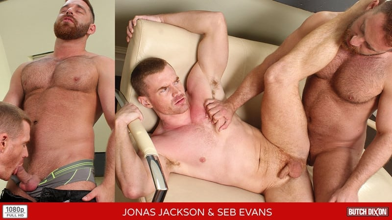 Men for Men Blog Jonas-Jackson-Seb-Evans-huge-cock-slut-ginger-hair-fuck-hole-ButchDixon-028-gay-porn-pictures-gallery Jonas Jackson slides his huge cock right up in there and rides Seb Evans like the juicy fuck-hole he is Butch Dixon