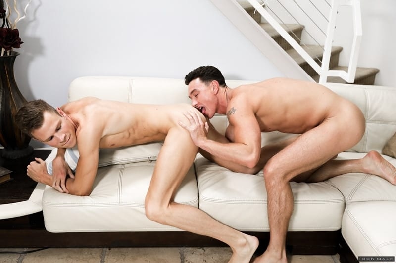 Men for Men Blog Cameron-Taylor-Cade-Maddox-anal-fucking-cocksucker-gay-boys-huge-dick-IconMale-003-gay-porn-pictures-gallery Ripped hung stud Cade Maddox fucks the cum out of Cameron Taylor's hot young bubble ass Icon Male