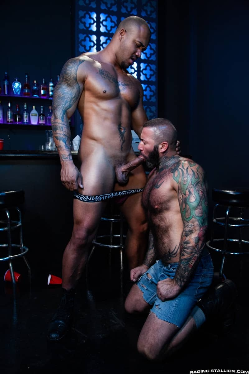 Men for Men Blog Jason-Vario-Alexander-Kristov-throbbing-cock-smooth-asshole-anal-rimming-fucking-ass-RagingStallion-009-gay-porn-pics-gallery Jason Vario turns Alexander Kristov onto his back and slides his throbbing cock deep into his smooth asshole Raging Stallion